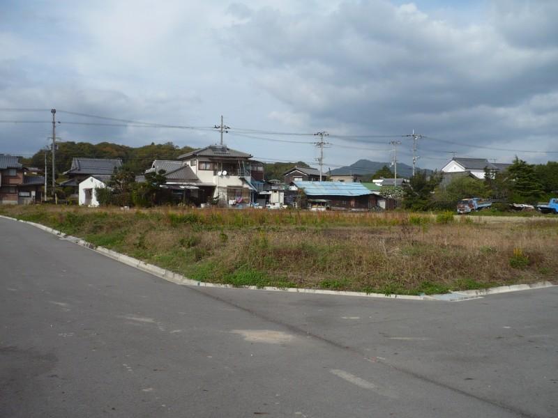 加東市天神 東はしか谷土地区画整理組合保留地  1,047万円