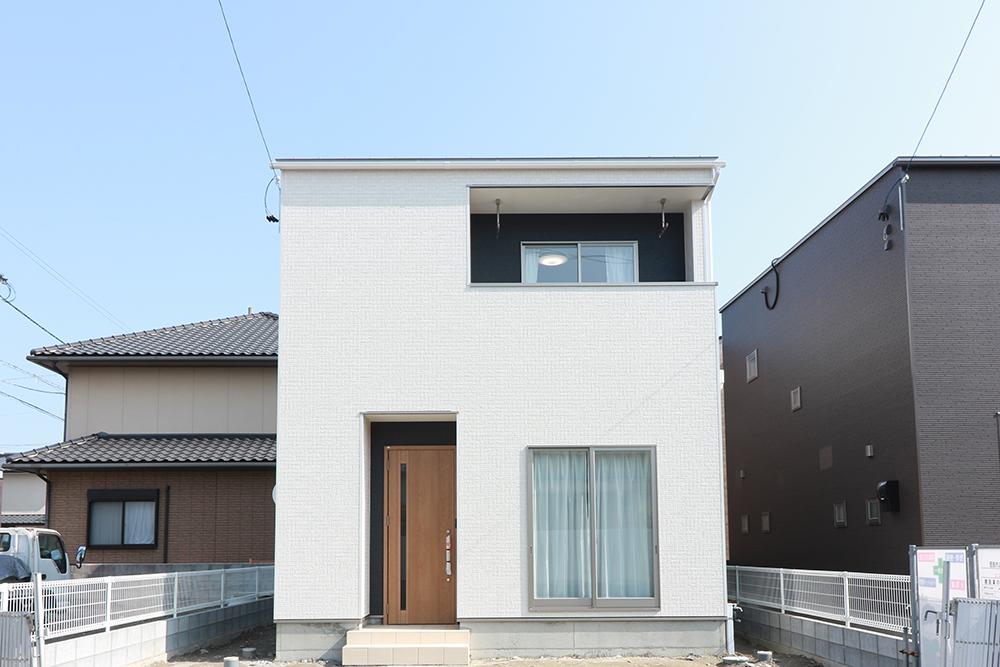 【新築】徳島市山城町建売②