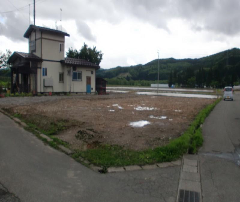横手市増田町増田字月山