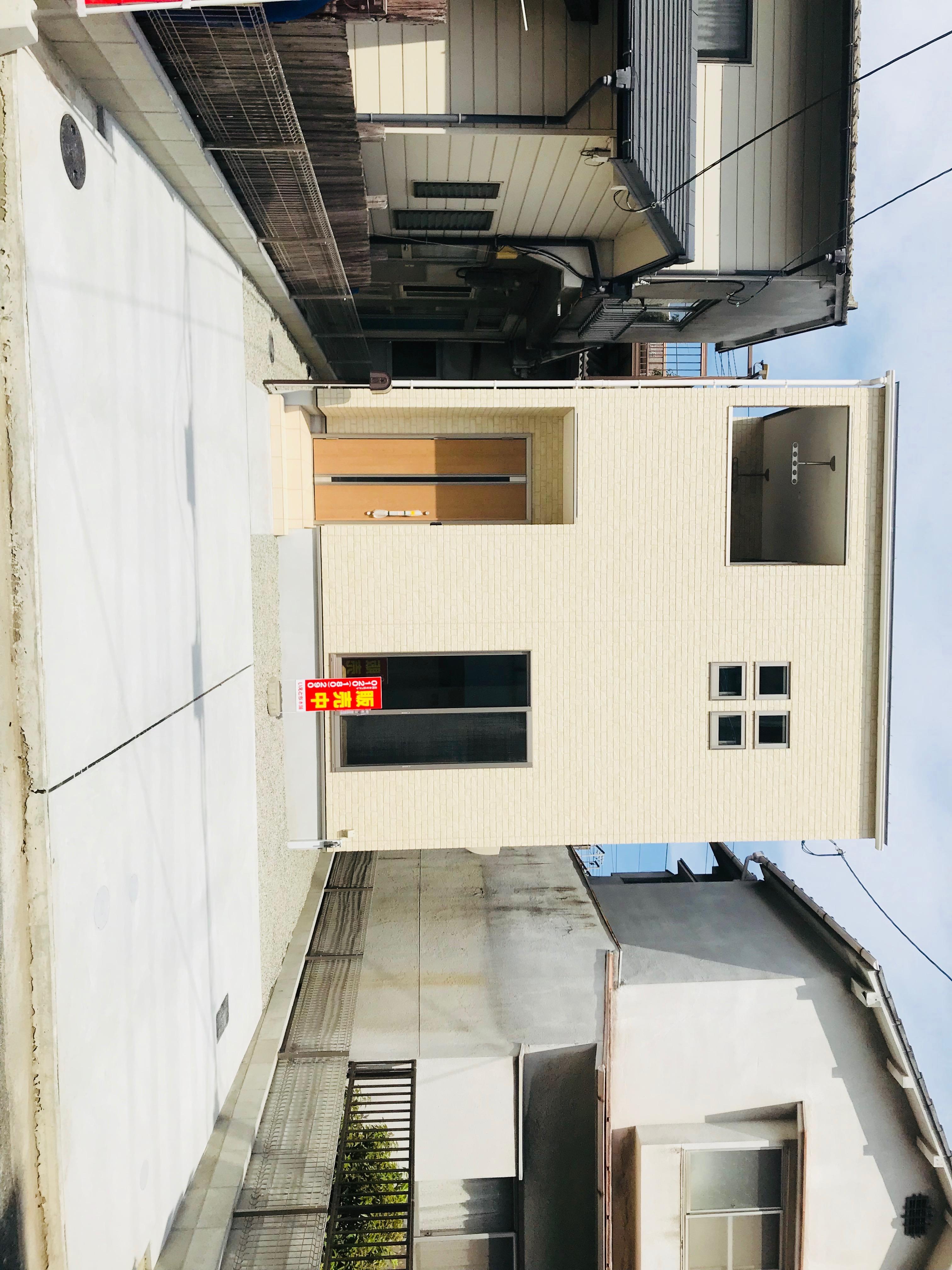 【内覧可能♪】高松市西宝町 新築 3LDK ☆JR高徳線 昭和町 徒歩7分☆