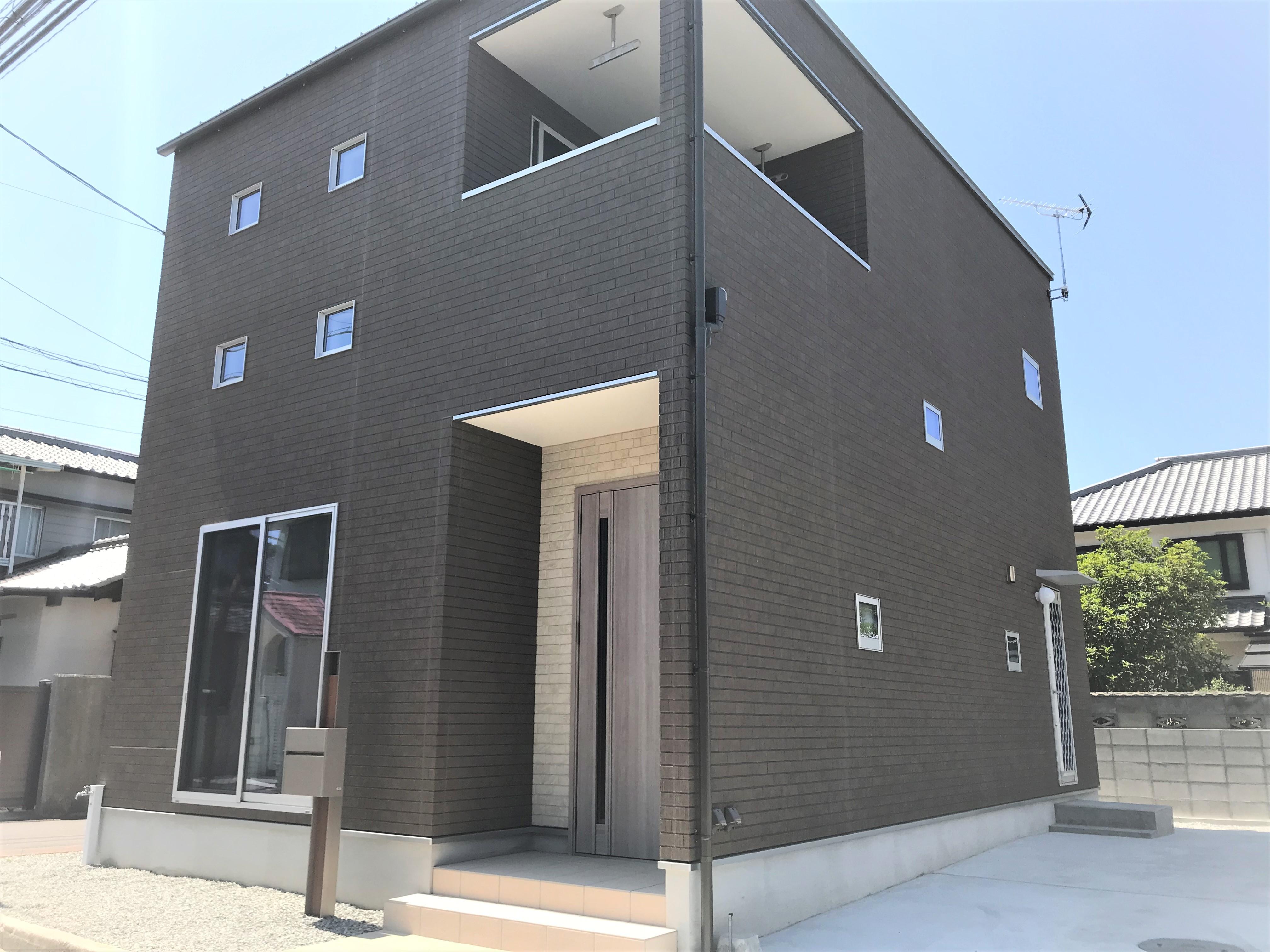 坂出市八幡町建売② 太陽光発電6.5kwサービスキャンペーン(8月末までの契約に限る)