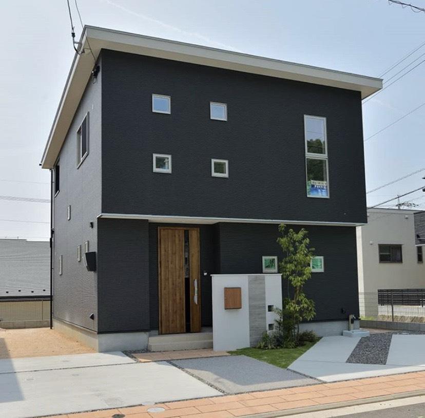 【安佐南区春日野】完全予約制 オープンハウス開催中!