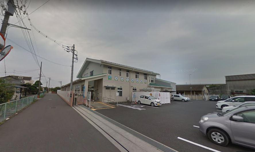 久喜市立すみれ保育園930m