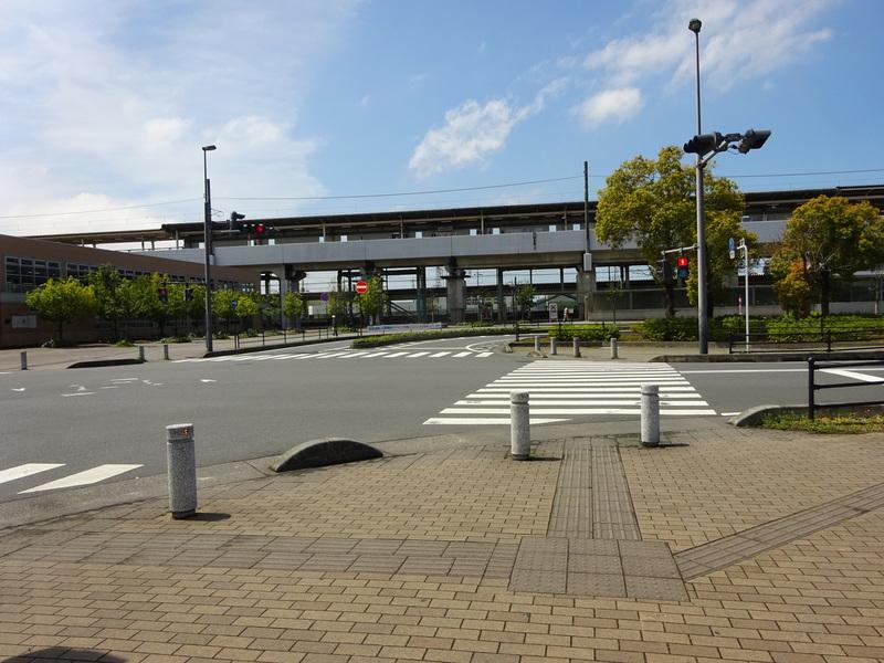 東鷲宮駅東口720m