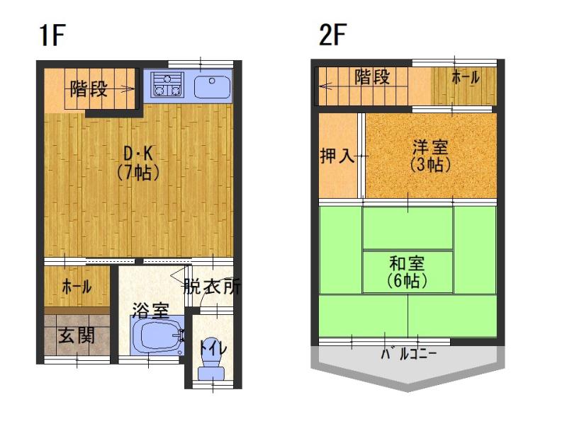淡路市仮屋216