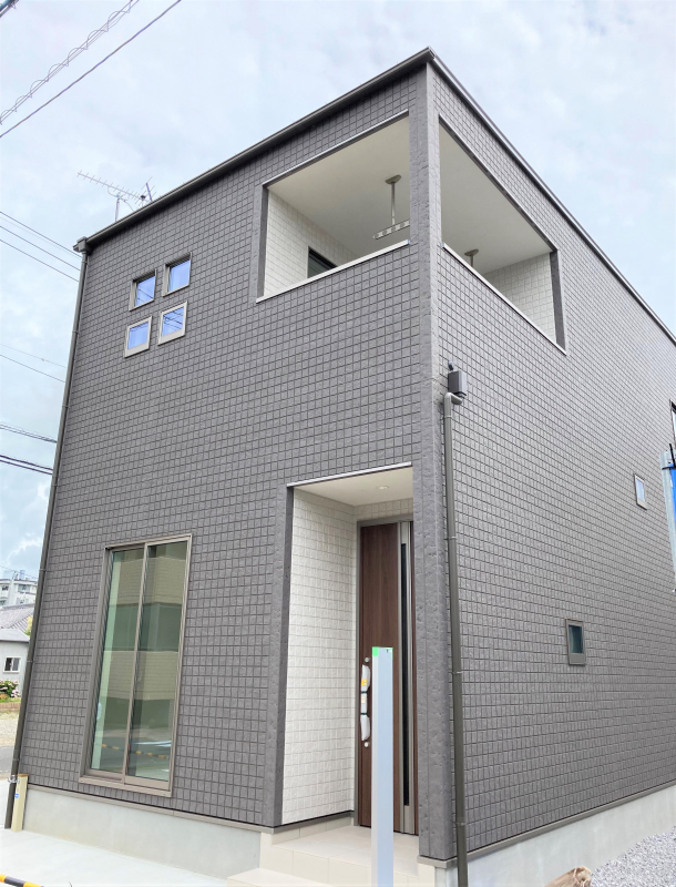 宮崎市小松モデル B棟 2380万円