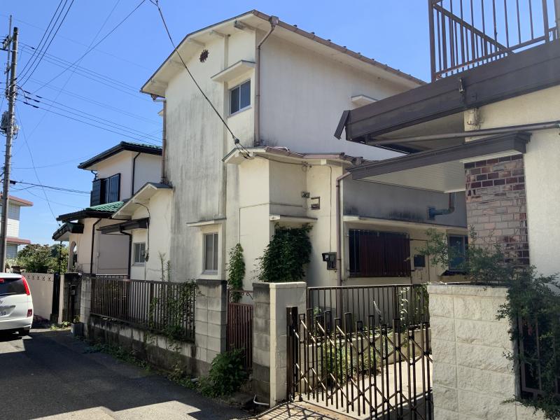 蓮田市黒浜 No.9